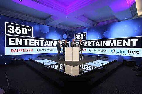 360° Entertainment Kongress