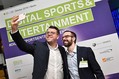Digital, Sports & Entertainment Kongress